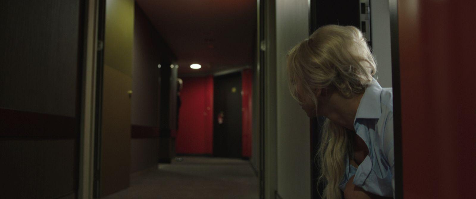 11 Minutes: un momento di tensione del film