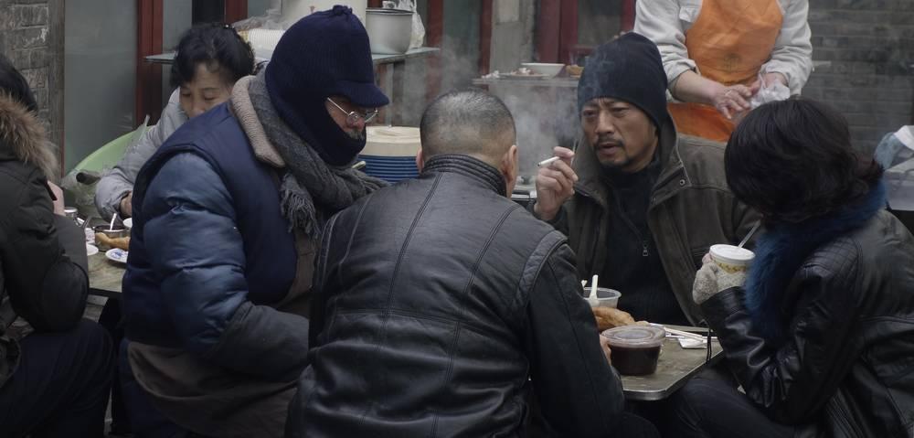 Mr. Six: un'immagine tratta dal film cinese