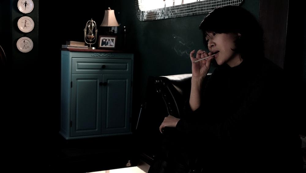 Mr. Six: un'immagine tratta dal film di Hu Guan