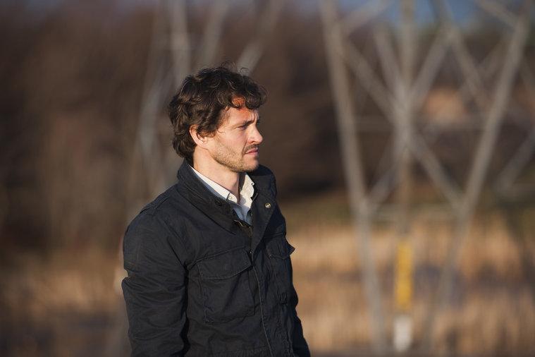 Hannibal: Hugh Dancy interpreta Will Graham in The Wrath of the Lamb