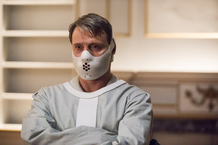 Hannibal: Mads Mikkelsen interpreta il dottor Lecter in The Wrath of the Lamb