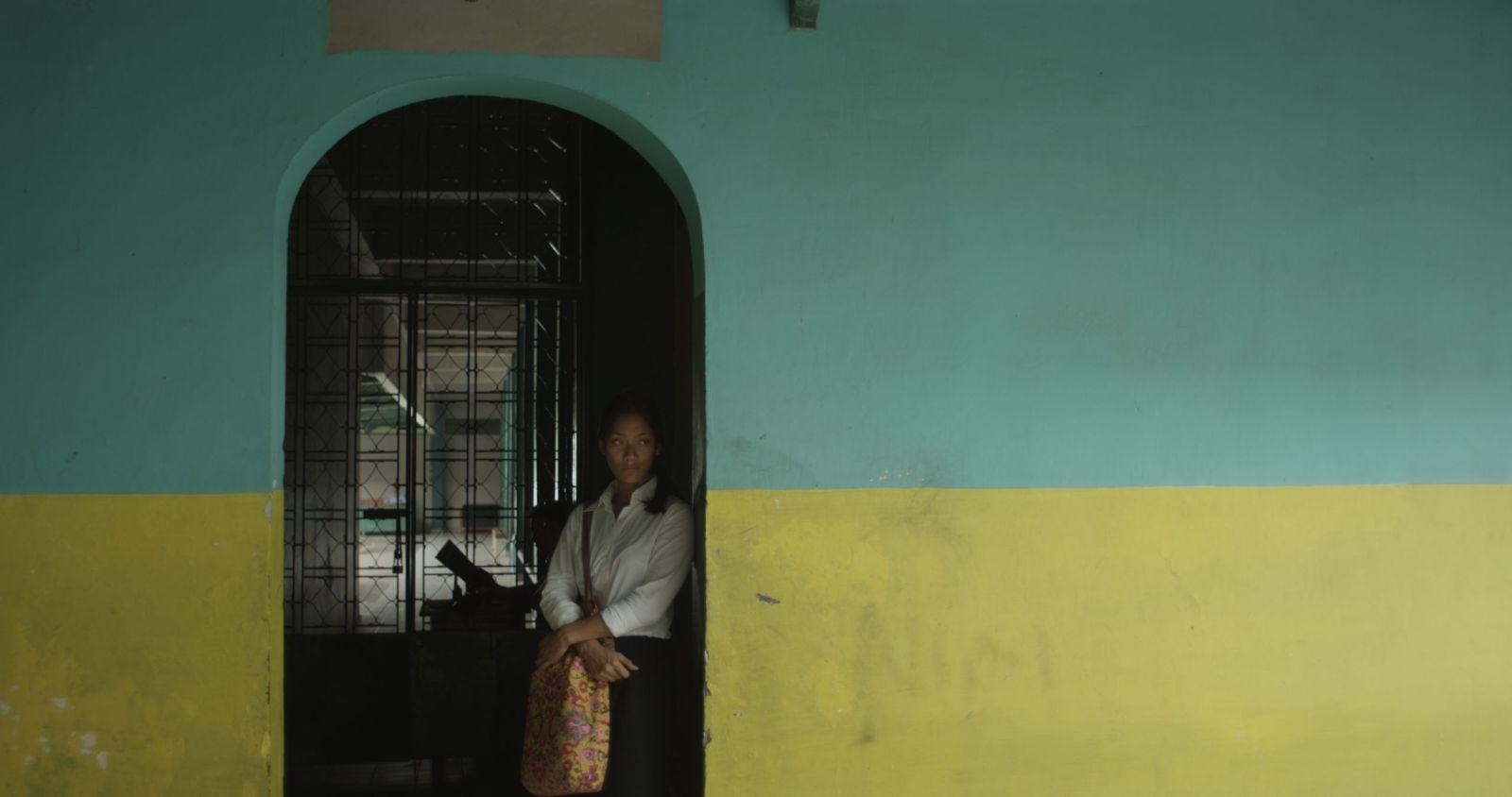 A Copy of My Mind: un'immagine tratta dal film