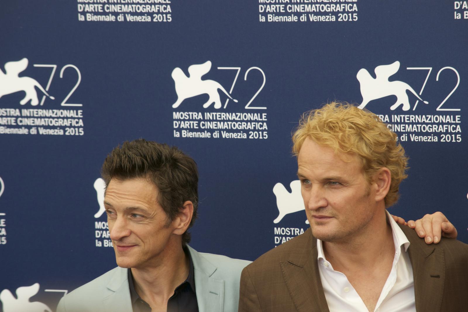 Everest: Jason Clarke presenta il film a Venezia 2015