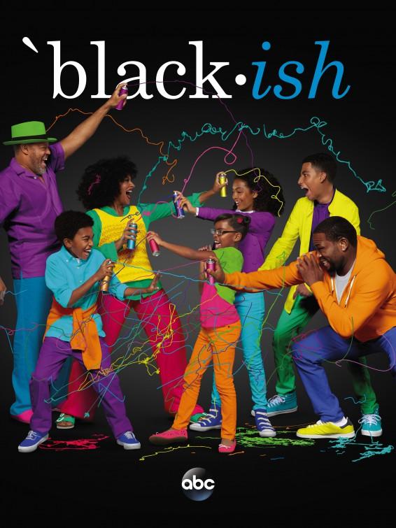 Black-ish: un manifesto della seconda stagione