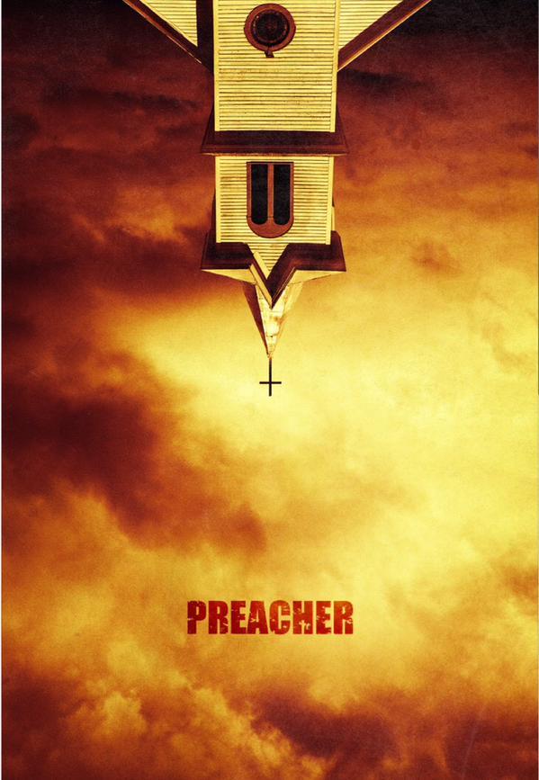 Preacher: un manifesto per la serie