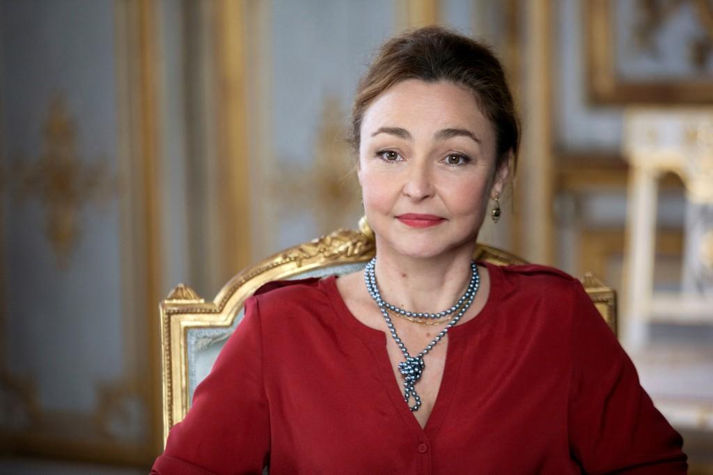Marguerite: Chaterine Frot in una scena del film diretto da Xavier Giannoli