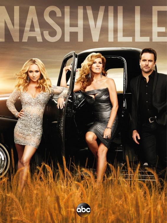 Nashville: la locandina della quarta stagione