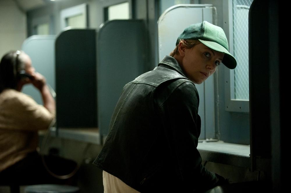 Dark Places - Nei luoghi oscuri: Charlize Theron in un'immagine del film