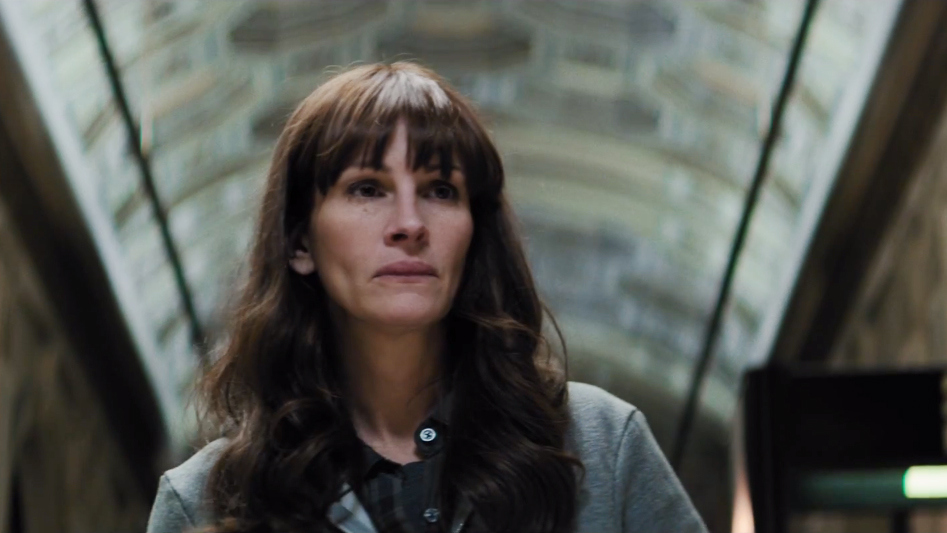Secret in Their Eyes: un primo piano di Julia Roberts tratto dal film scritto e diretto da Billy Ray