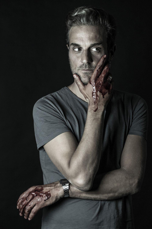 Arthur: il protagonista della web series Ettore Nicoletti