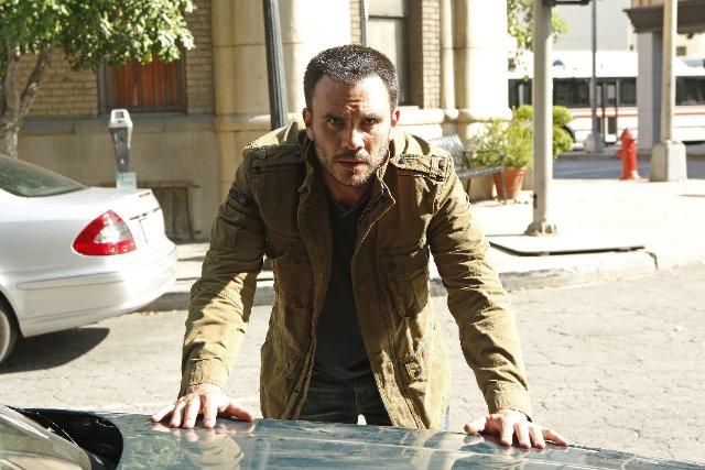 Agents of S.H.I.E.L.D.: Juan Pablo Raba nella premiere della stagione 3