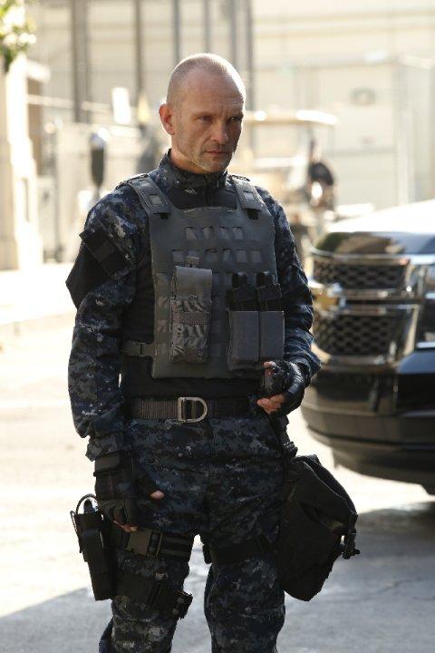 Agents of S.H.I.E.L.D.: Andrew Howard nella premiere della stagione 3