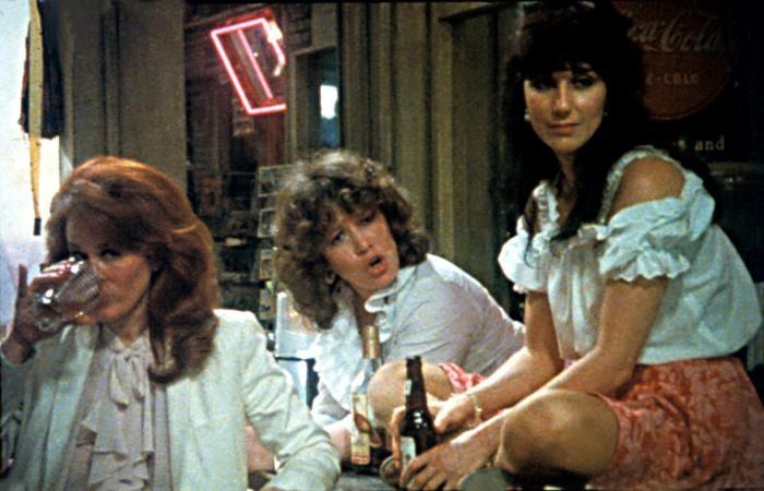 Jimmy Dean, Jimmy Dean: Cher, Karen Black e Kathy Bates