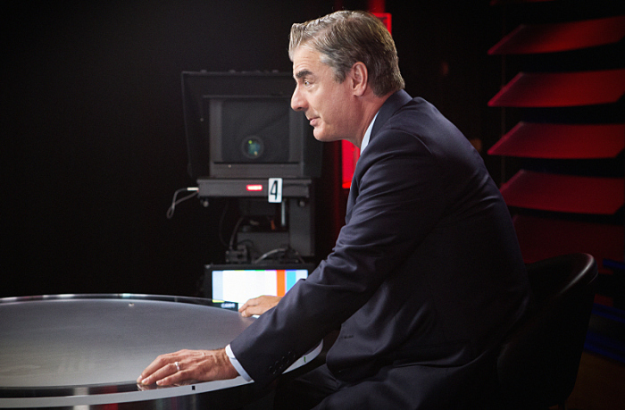 The Good Wife: Chris Noth nell'episodio intitolato Bond