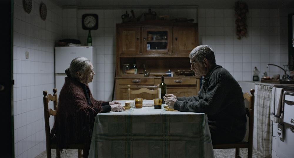 Amama - When a Tree Falls: una scena del film di Asier Altuna Iza