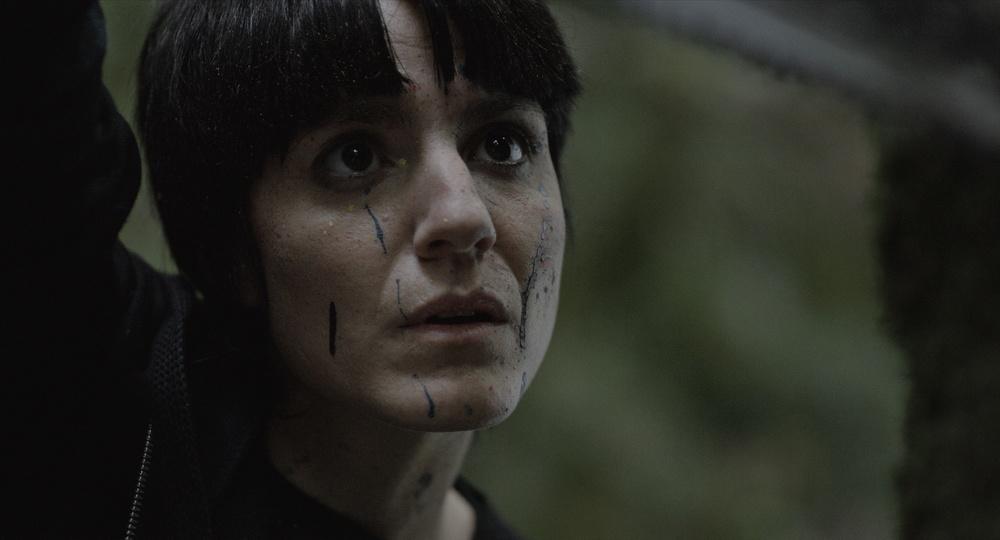 Amama - When a Tree Falls: un primo piano tratto dal film