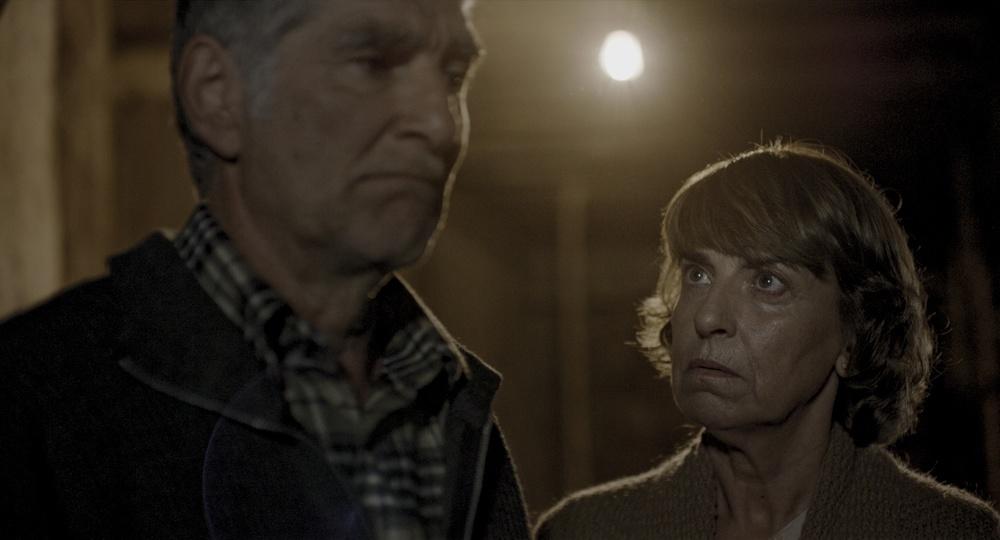 Amama - When a Tree Falls: un'immagine del film spagnolo