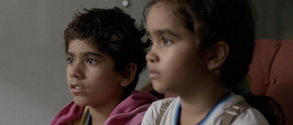 Campo grande: un momento del film di Sandra Kogut