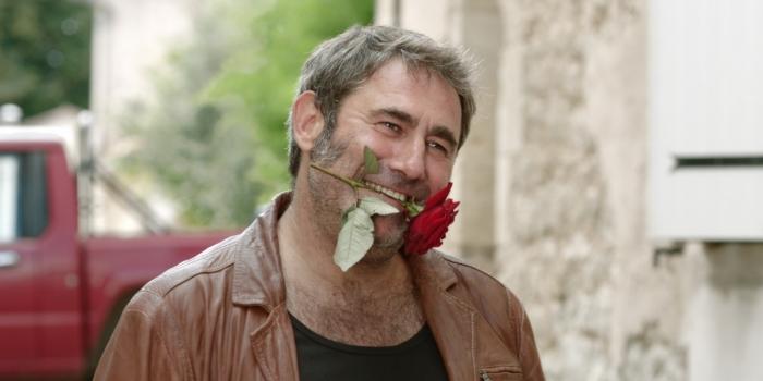 Mad Kings: Sergi Lopez in una scena del film