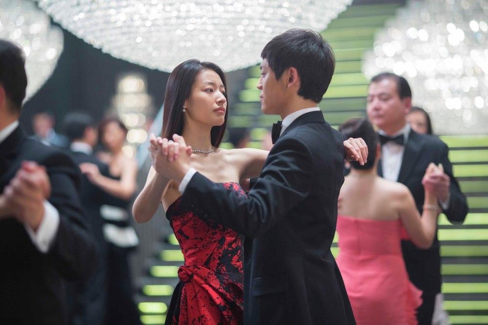Office: una scena di ballo del film
