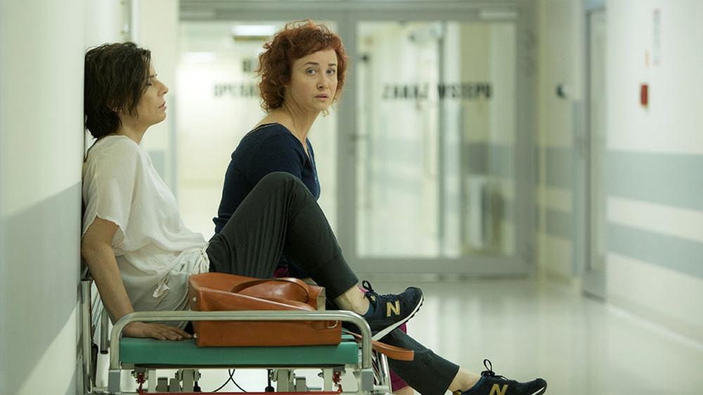 These Daughters of Mine: un'immagine del film
