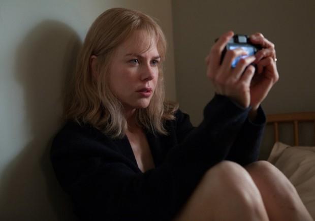 Before I Go to Sleep: Nicole Kidman in un momento drammatico