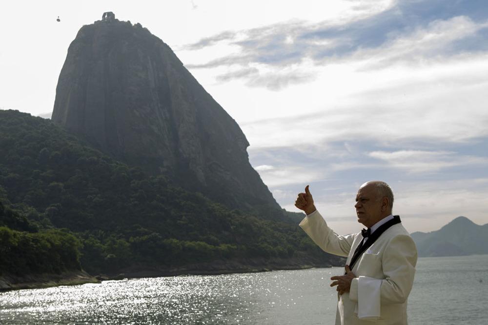 Rio, eu te amo: un'immagine tratta dal film collettivo