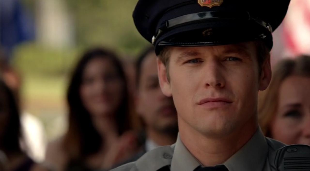 The Vampire Diaries: Zach Roerig intepreta Matt Donovan in 22.190 Days