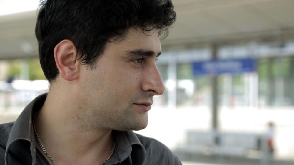 Memorie - In viaggio verso Auschwitz: un primo piano del documentario di Danilo Monte