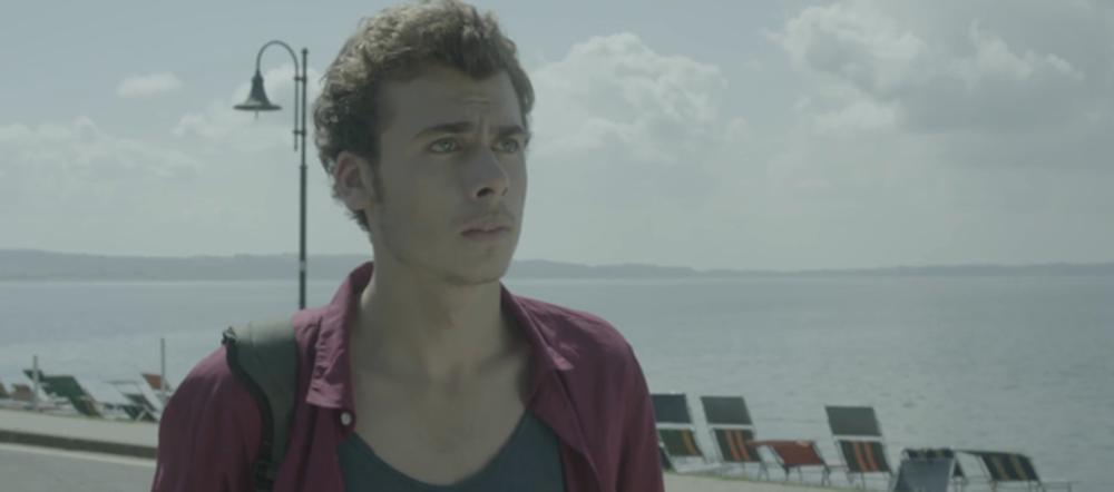 The Answer: una scena del film di Ludovico Fremont