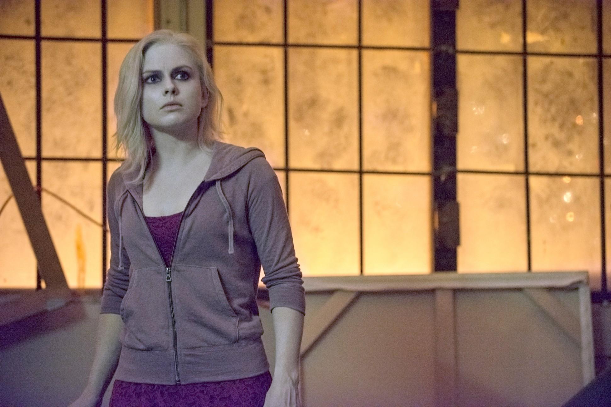 iZombie: Rose McIver nella premiere della stagione 2