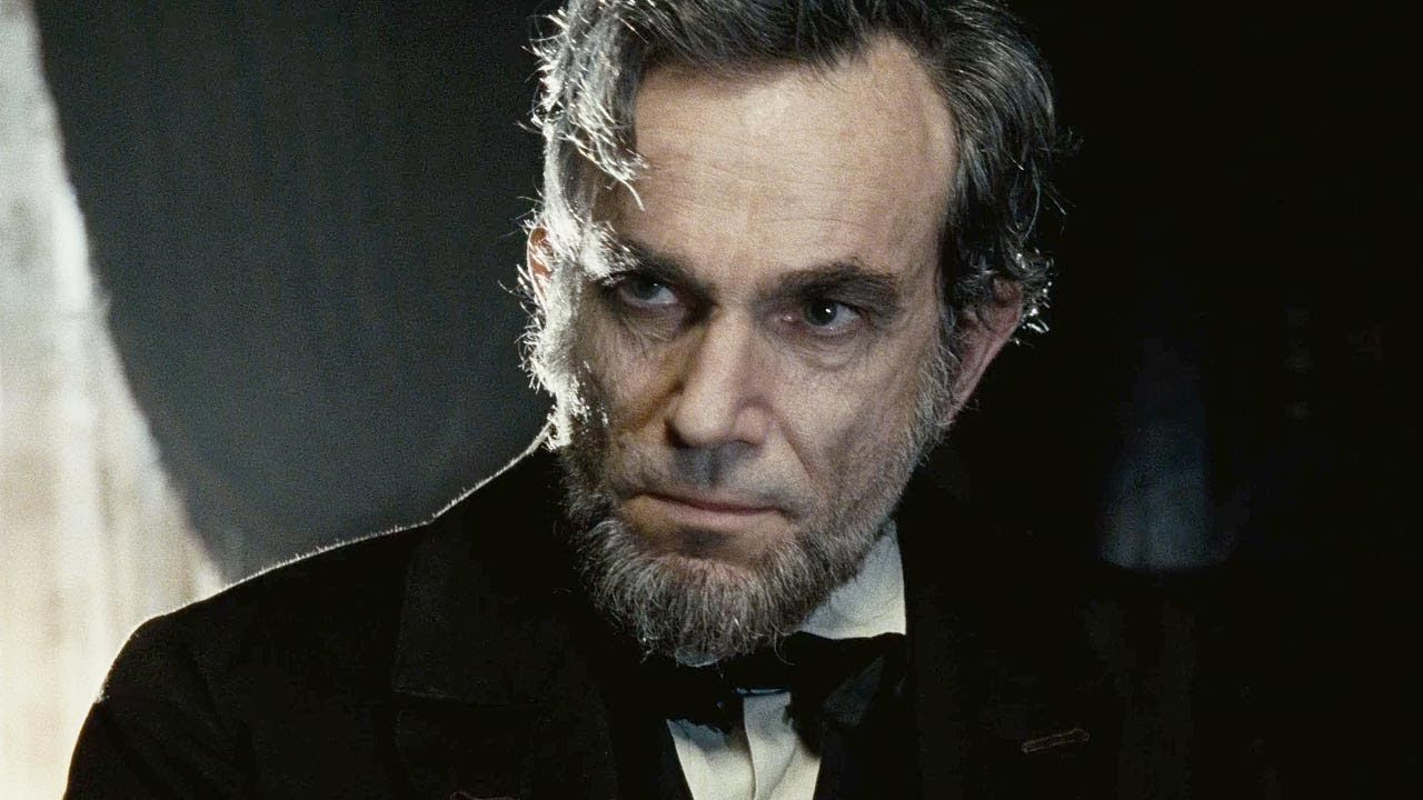 Daniel Day-Lewis è Lincoln