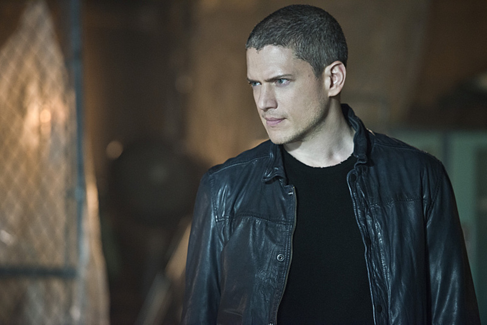 The Flash: Wentworth Miller interpreta Captain Cold in Family of Rogues