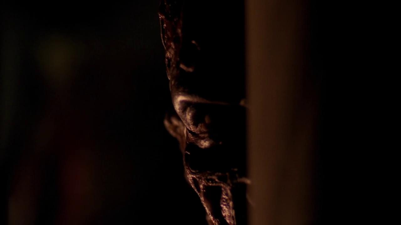 Robert Englund è Freddy Krueger in Nightmare - dal profondo della notte