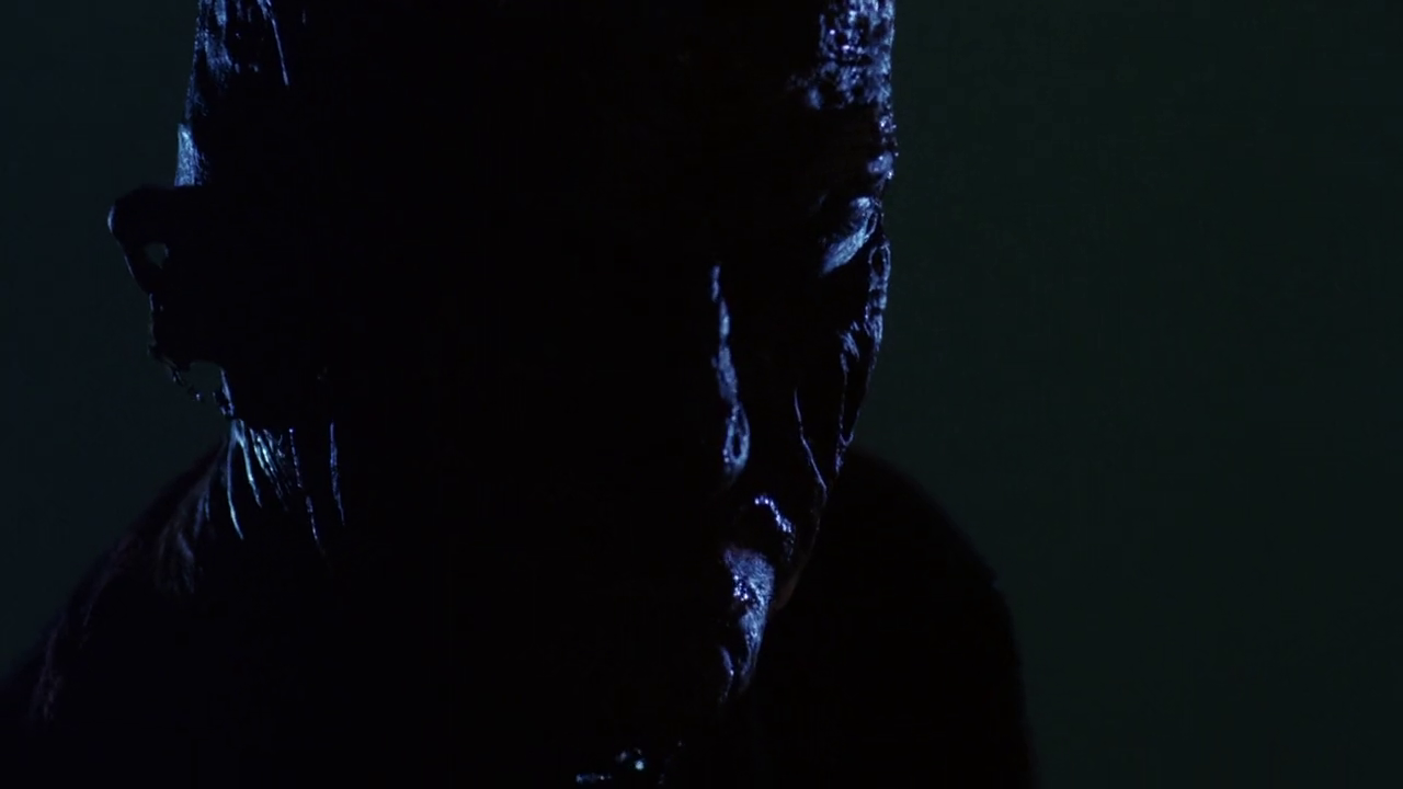 Robert Englund nel primo capitolo di Nightmare