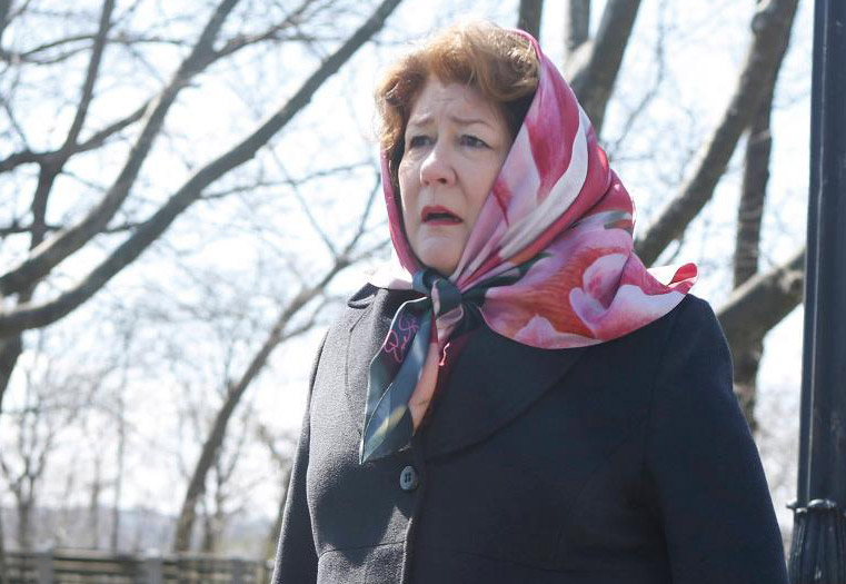 The Americans: Margo Martindale