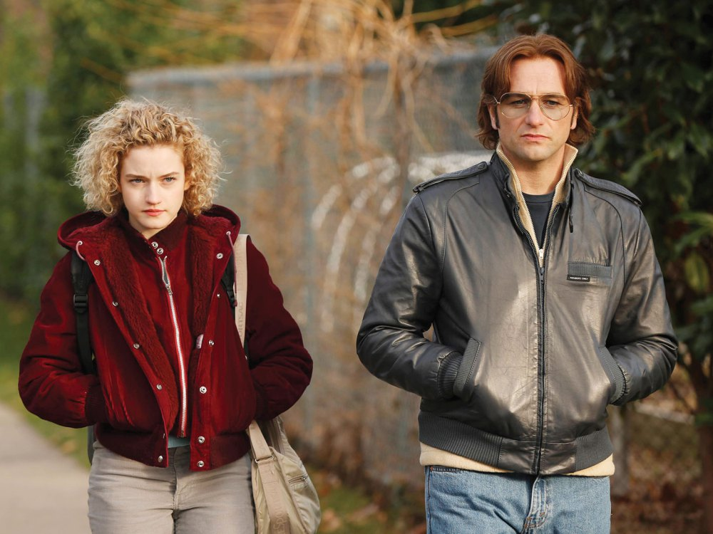 The Americans: Matthew Rhys e Julia Garner