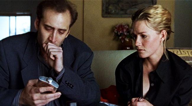 Via da Las Vegas: Nicolas Cage e Elisabeth Sue