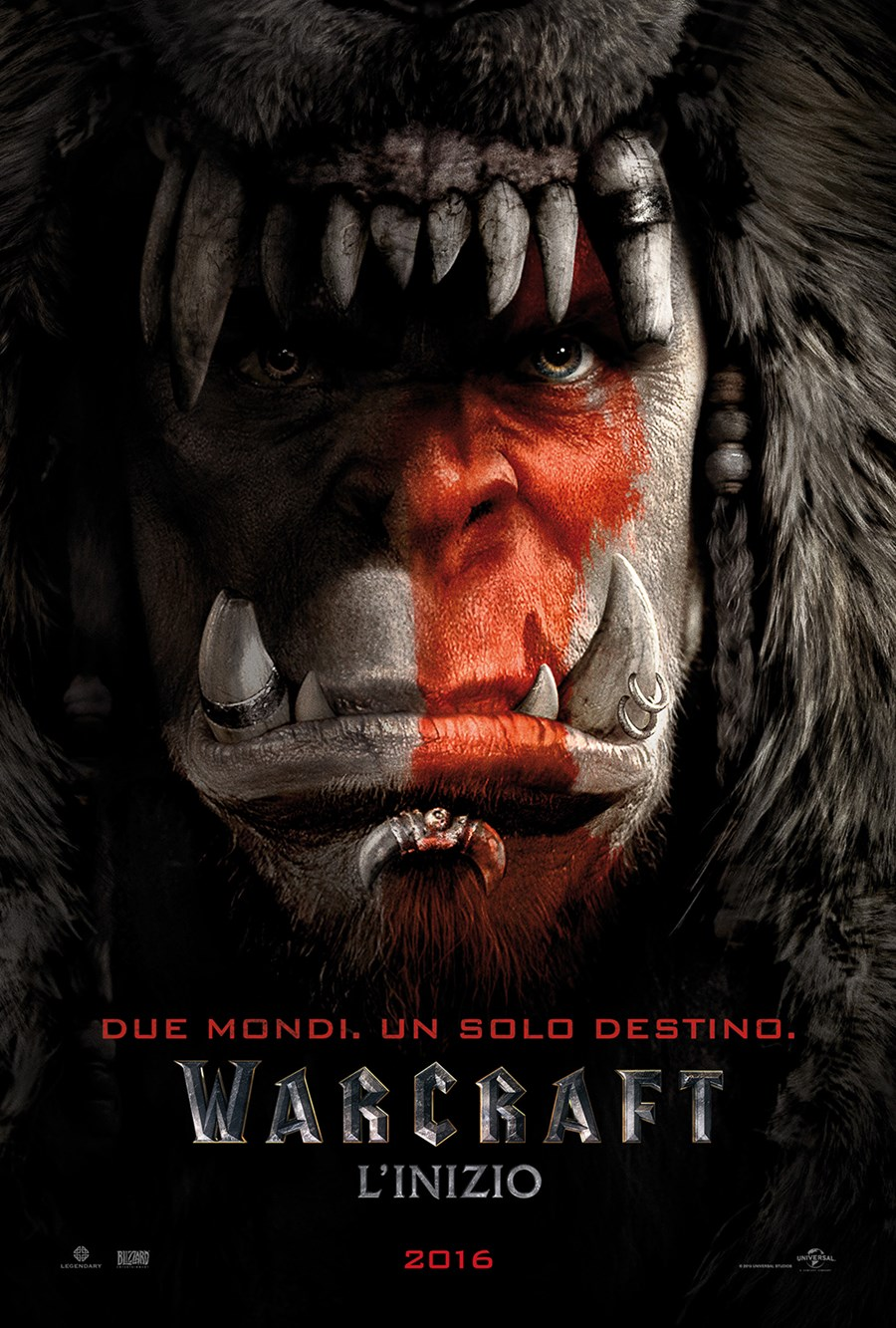 Warcraft - L'inizio: il character poster di Durothan