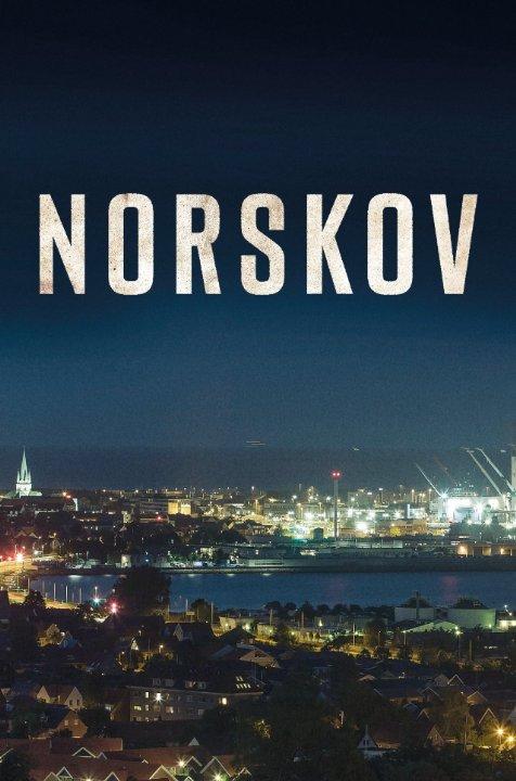 Norskov: la locandina della serie