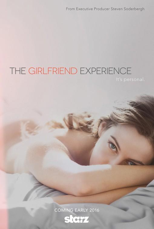 The Girlfriend Experience: il manifesto della serie