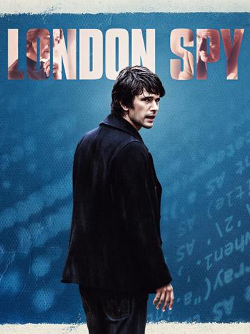 London Spy: il manifesto della serie