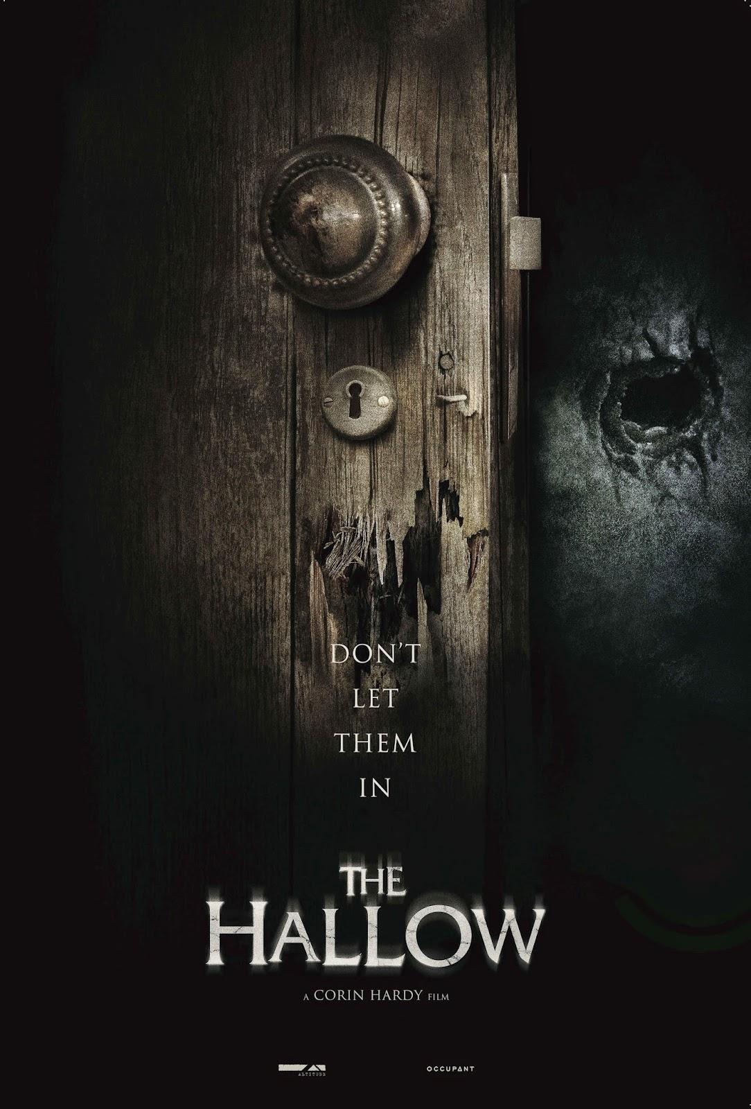The Hallow: la locandina ufficiale