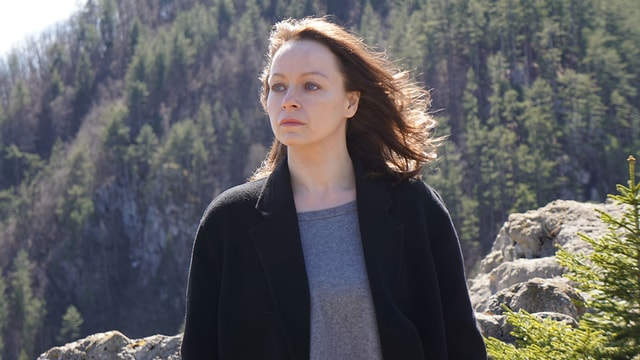 The Last Panthers: Samantha Morton interpreta Naomi nella serie