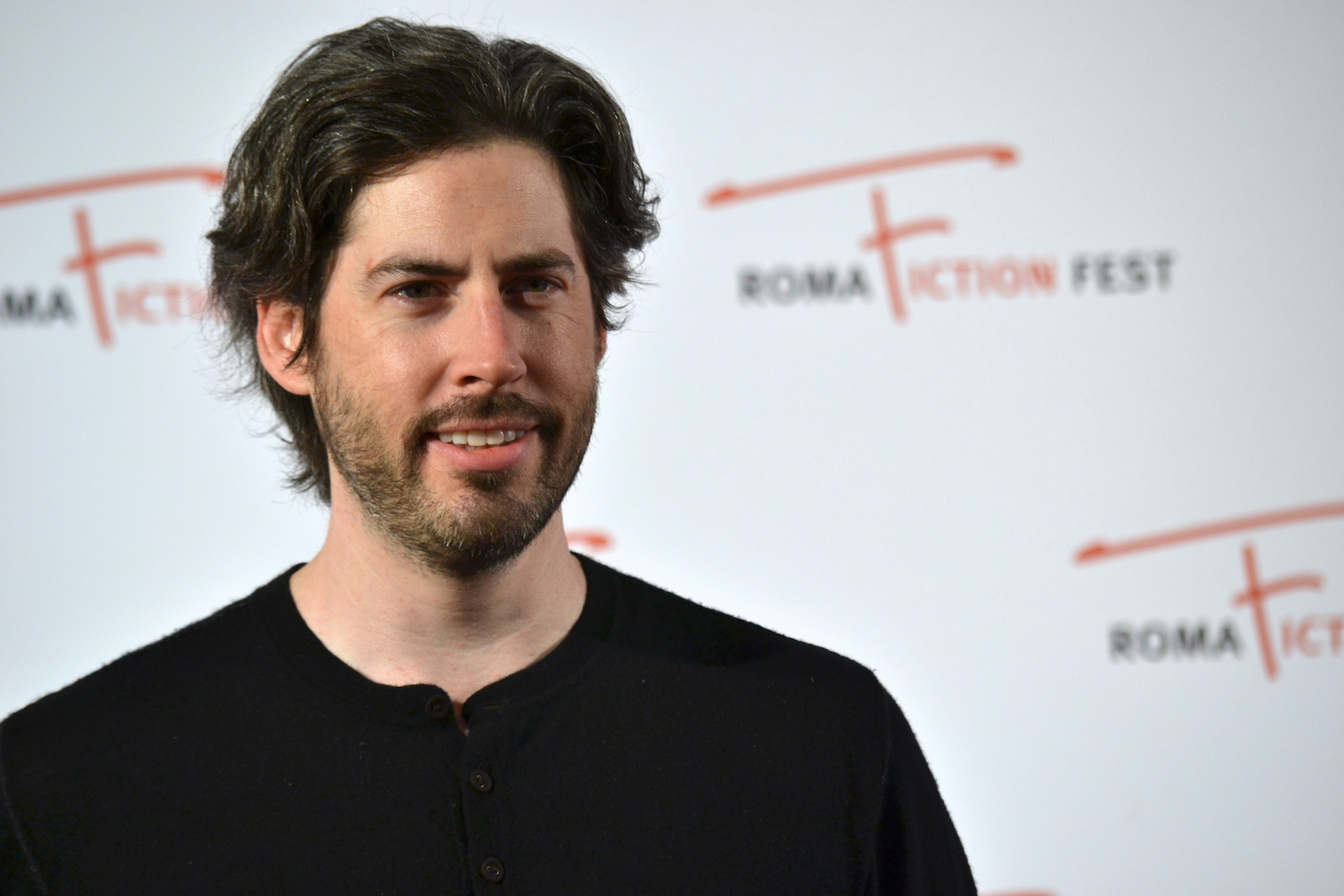 Roma Fiction Fest 2015: Jason Reitman al photocall di Casual
