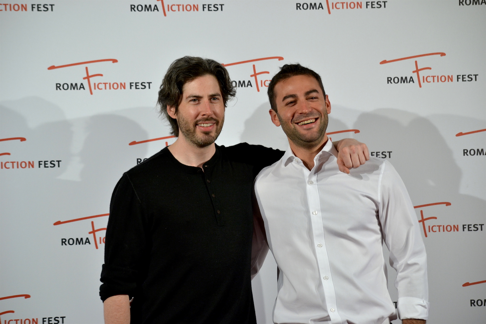 Roma Fiction Fest 2015: Jason Reitman e Zander Lehman prima della Masterclass & Excellence Award