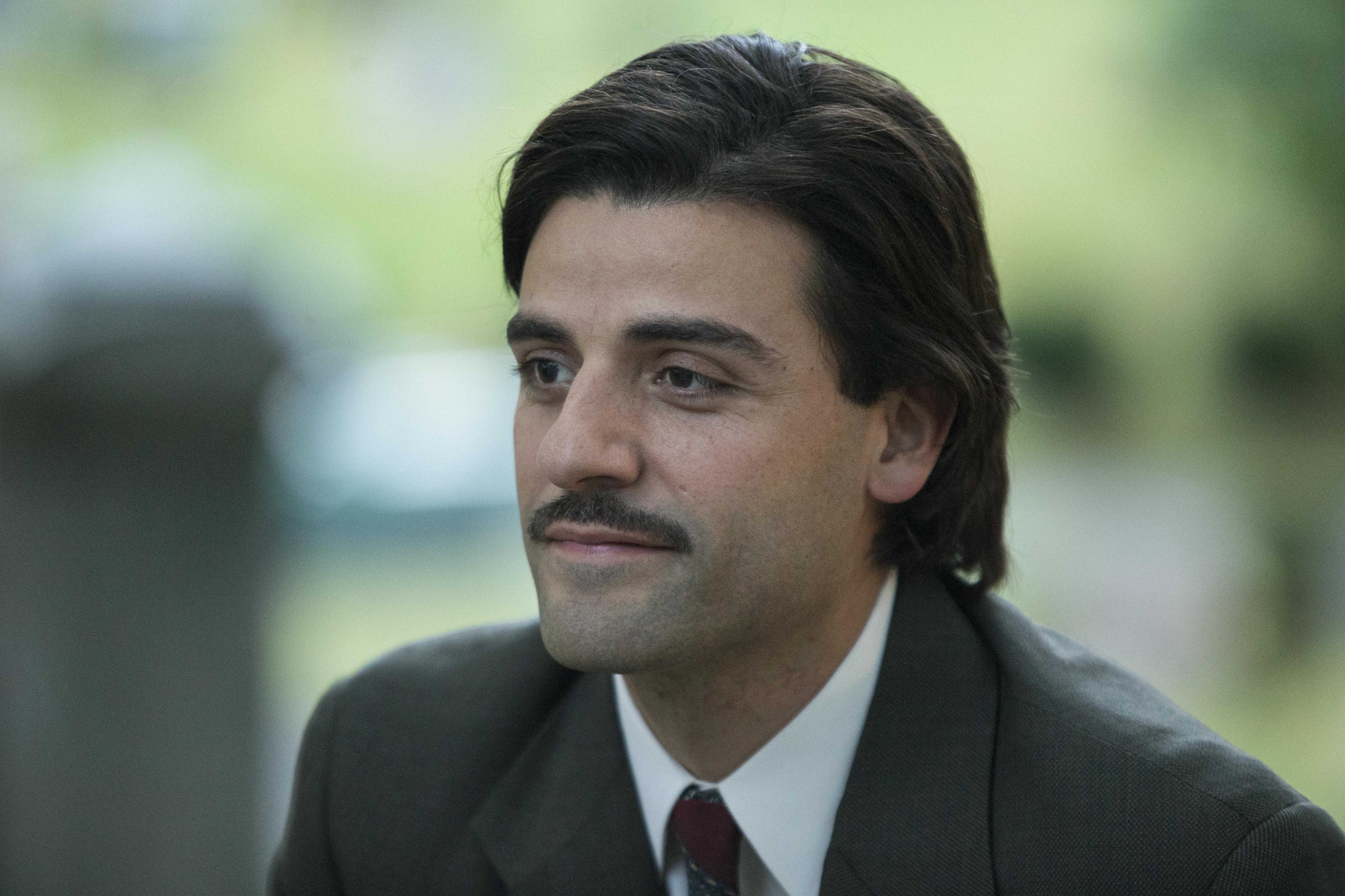 Show Me a Hero: l'attore Oscar Isaac interpreta Nick Wasicsko