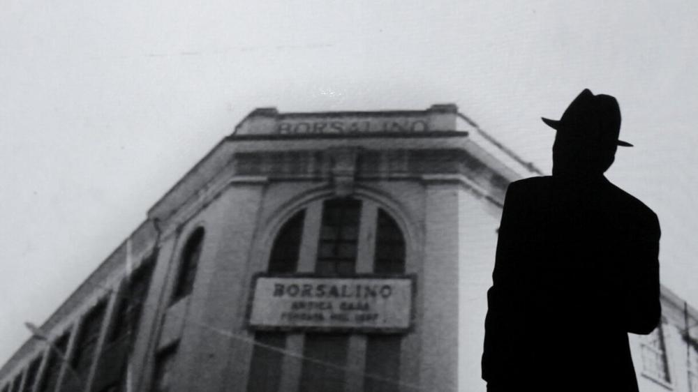 Borsalino City: un'immagine tratta dal documentario