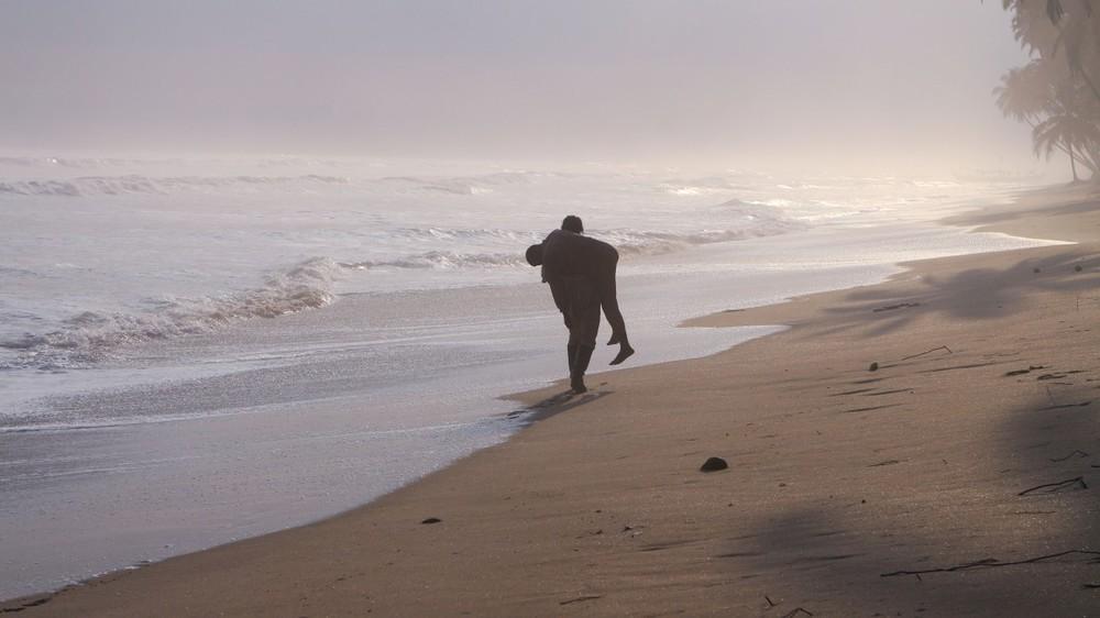 Gold Coast: un'immagine tratta dal film