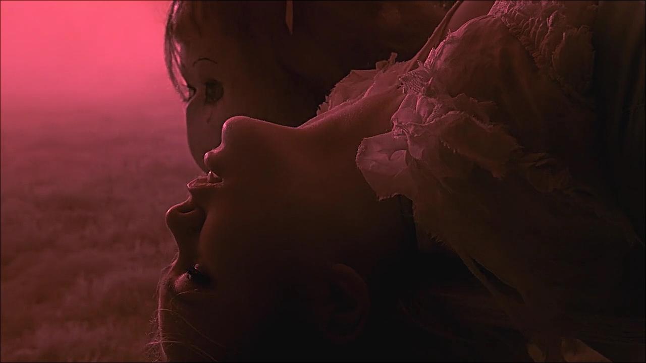 Hellions: un'inquietante immagine del film